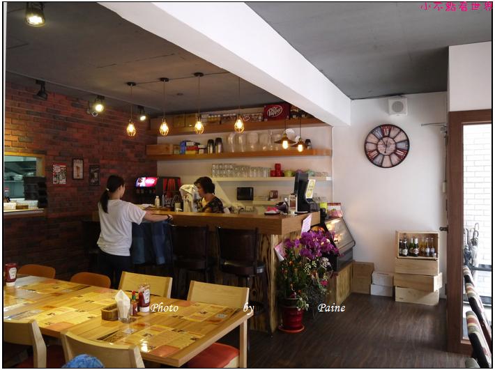 桃園 Chophouse恰好食美式餐廳 (4).JPG