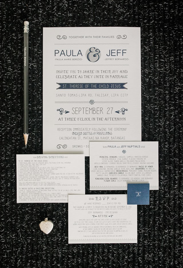 Jeff and Paula