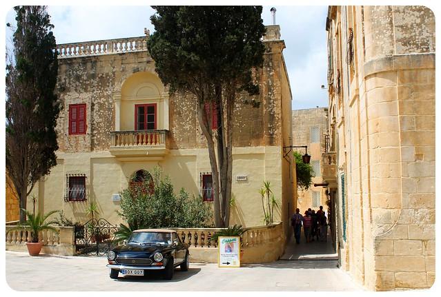 mdina plaza malta