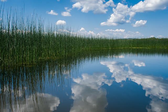 meer van cerknica (slo)