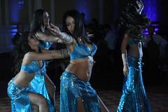2011 Danza arabe