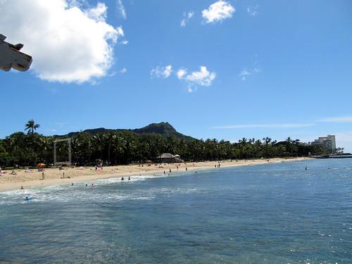 Queen's Beach