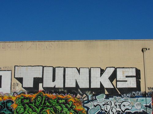 TUNKS / ROAR / TOXIC over JURNE