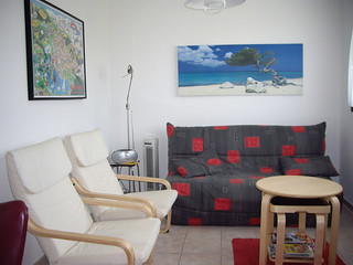 "Appartements Bellevue ""Kavik"""