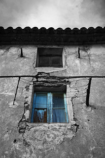 Blue Window (Montblanc)