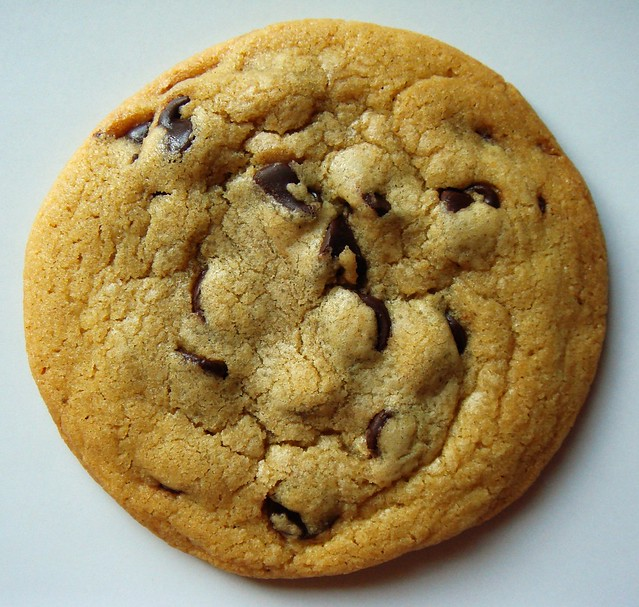 ... Illustrated Perfect Chocolate Chip Cookies | Flickr - Photo Sharing