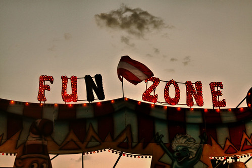 The FU ZONE