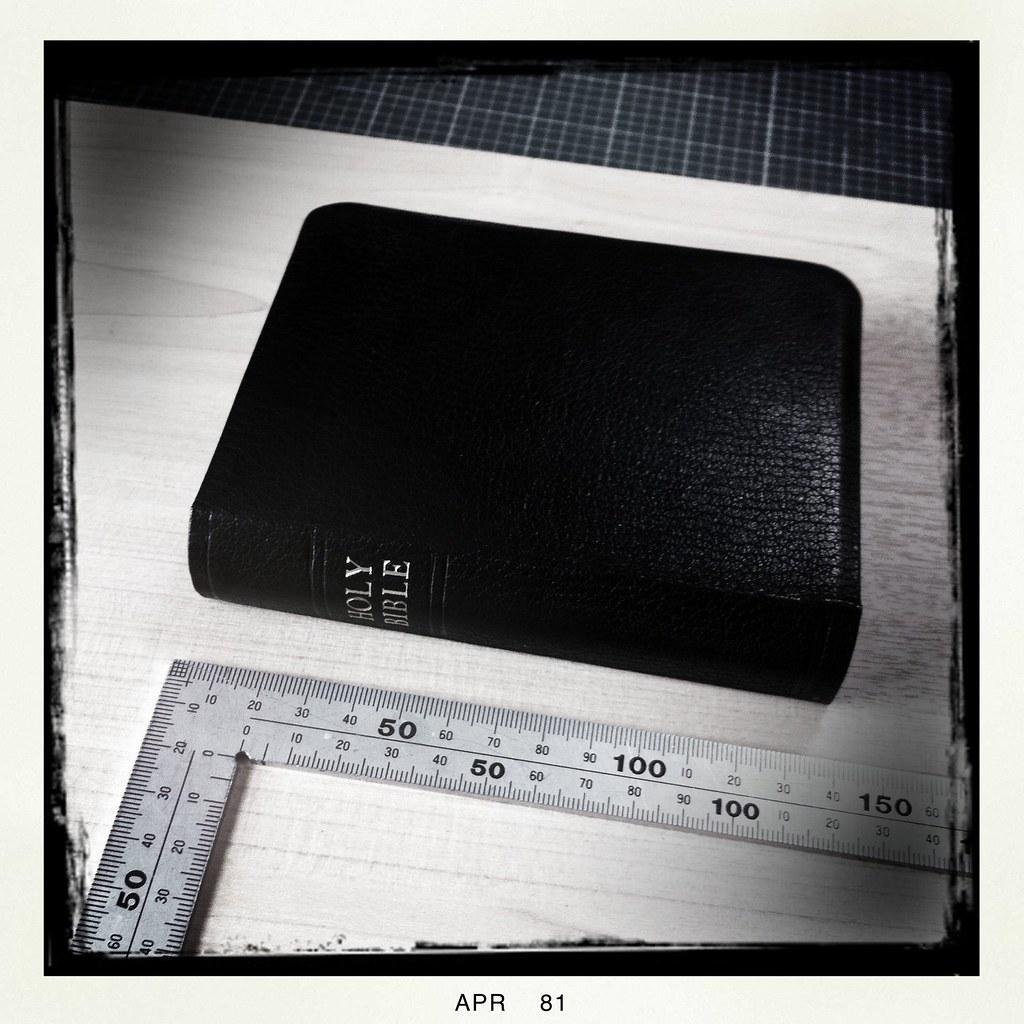 IMG_2458 | yapp binding (4/5) - done  --- iphone 4 + hipstam… | Flickr