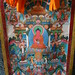 Small photo of Amitabha Thangka