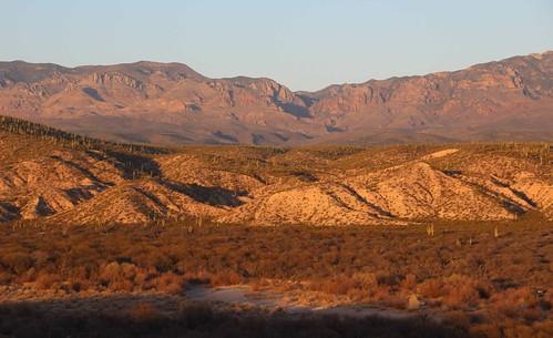 arizona usa mountains landscapes flickr desert unitedstatesofamerica sunsets gps 2011 camcanonrebelt3i