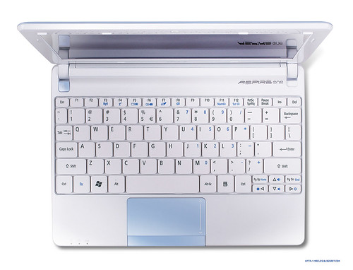 Acer Aspire One Happy 2011