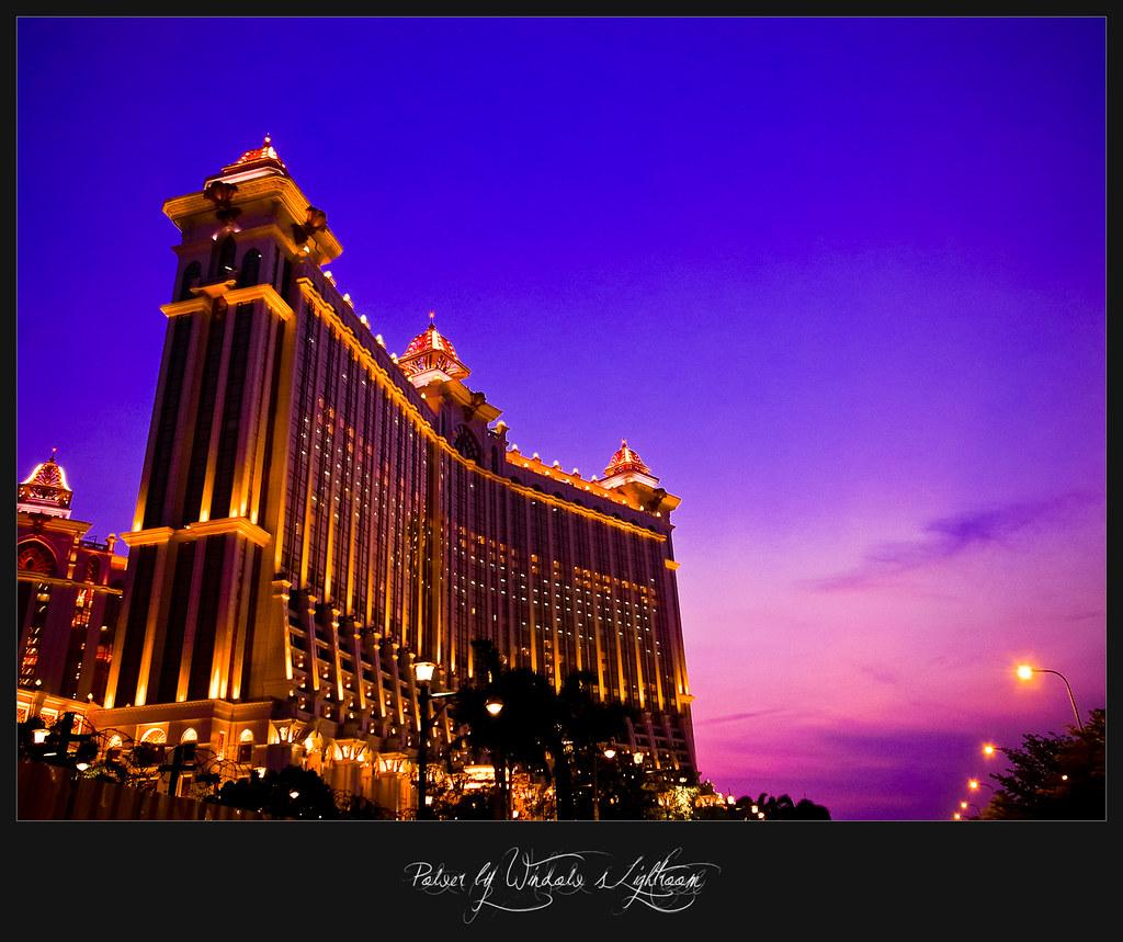 Galaxy casino owner