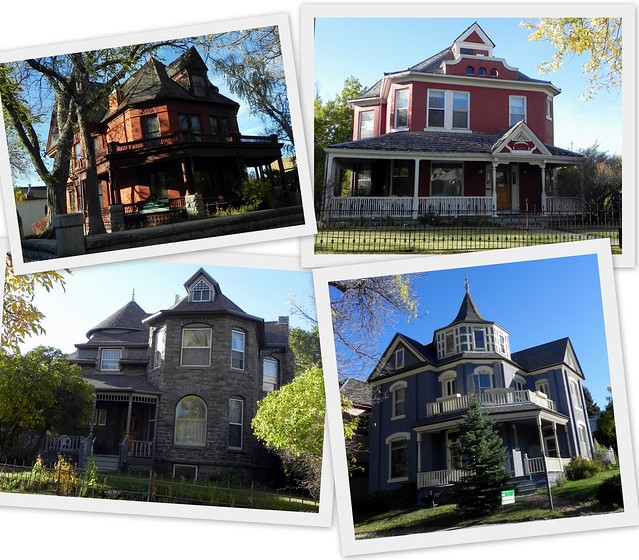 Historic homes helena montana flickr photo sharing for Home builders helena mt