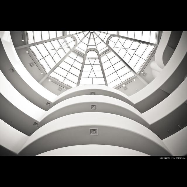 [ Guggenheim Museum ]