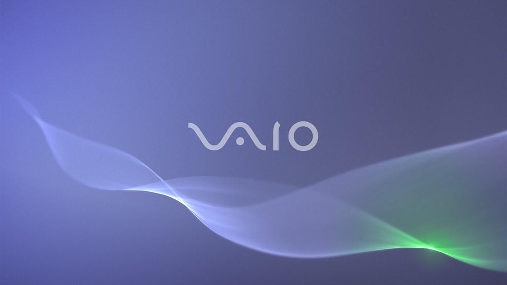 Screenshot Sony Vaio (1)