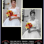 weddings quinceaneras sweet sixteen bar bat mitzvah san jose santa clara san francisco california villablanca digital photography hd videography