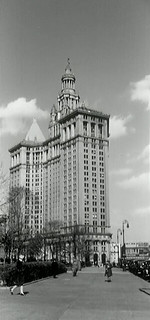 Manhattan Municipal Building (New York)