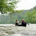 Canoeing the Cahaba