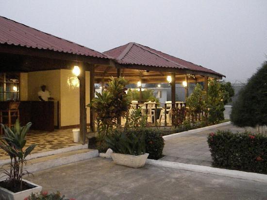 Hotel Pavilion Liberia Africa Monrovia Flickr Photo Sharing