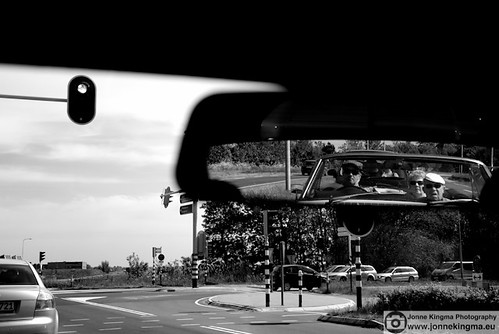 The rear-view mirror project #20