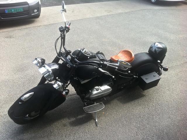 Kawasaki Vndrifter For Sale Uk