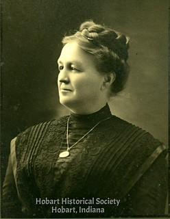 Dr Clara Faulkner