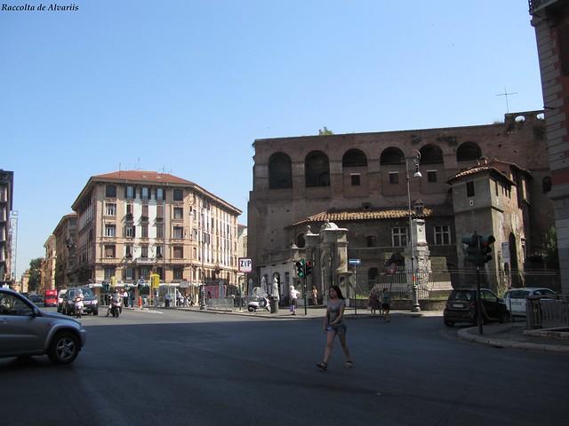 1474 2011 porta salara a piazza fiume e via salaria - Porte a roma ...