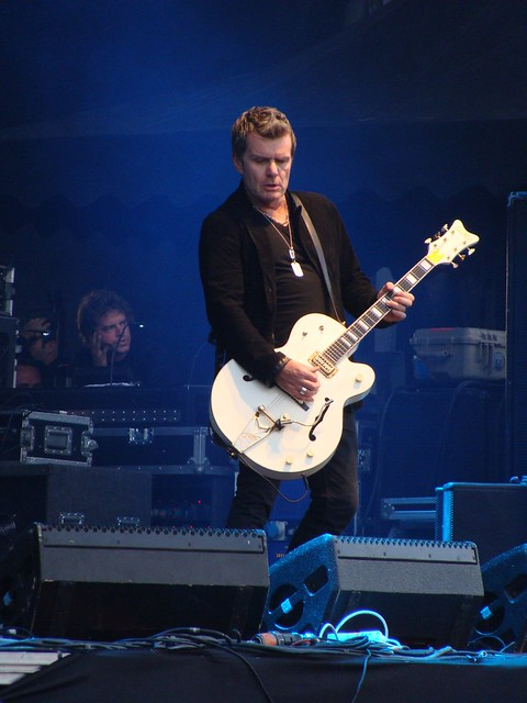Billy Duffy (The Cult)