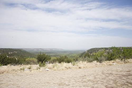 landscape texas desert ccc texan sanangelo watervalley cokecountycamp
