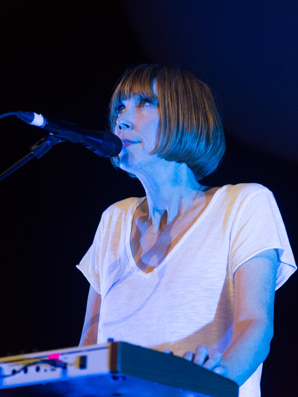 Beth Orton @ Kentish Town Forum 06/10/16