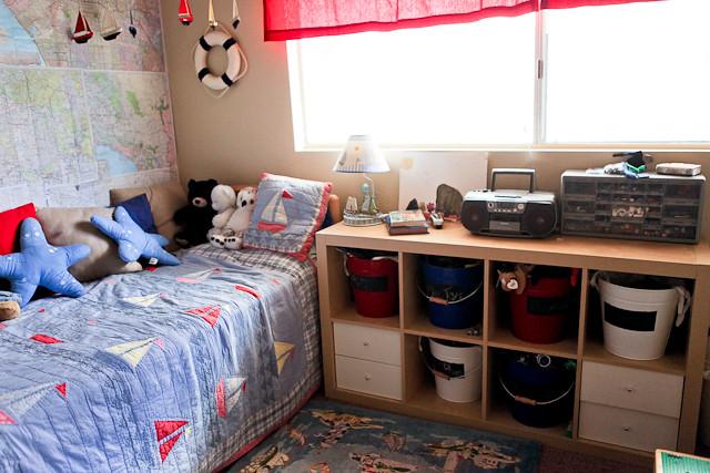 Bedroom Redux