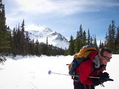 adventure, ski equipment, winter sport, mountain, winter, ski, skiing, sports, recreation, snow, outdoor recreation, mountaineering, mountain range, ski touring, summit, ridge, ski mountaineering, mountainous landforms,