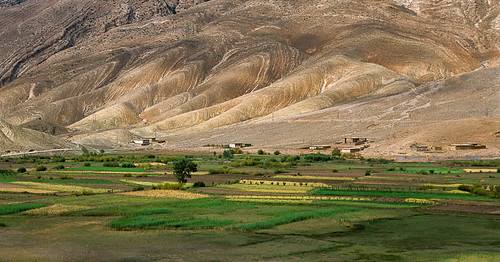 Ait Bougmez valley - Morocco -