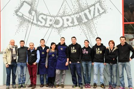GORE-TEX® Experience Tour: Build your own La Sportiva ...