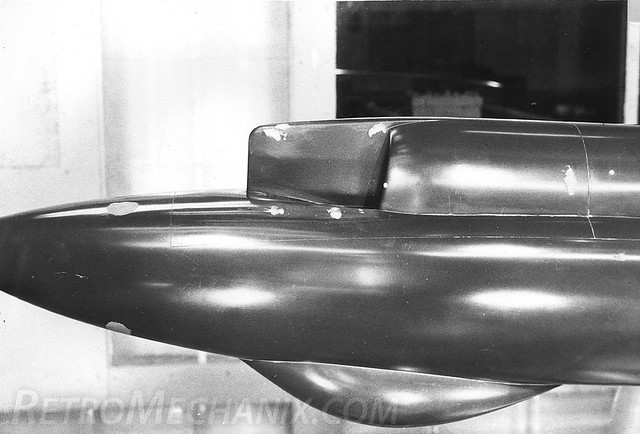 Model 90 Wind Tunnel Tests 13