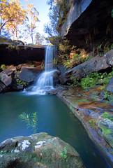 Upper Gledhill Falls 3