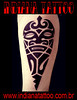 tattoo maori hola somo indiana