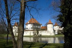 Schloss Blutenburg - München