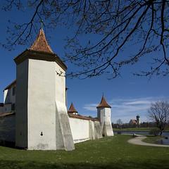 Schloss Blutenburg - München -