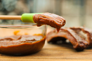 Kansas City-Style Barbecue Sauce