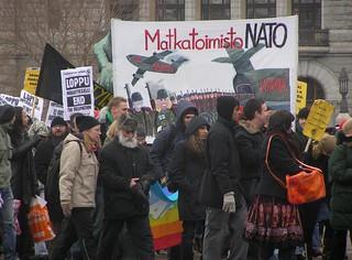 Matkatoimisto NATO