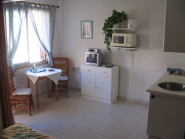 Studio Apartment Compostela Beach