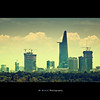 Saigon new skyline  by Mr. dEvEn