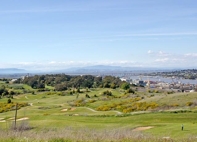 Mare Island Golf Course Jobs