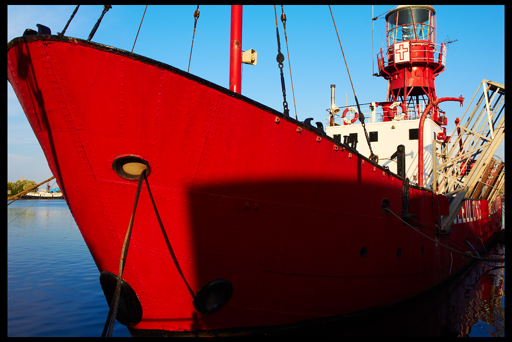 Lightship 2000 @ Cardiff Bay