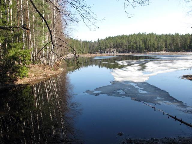 Parques nacionales de Finlandia: Nuuksio