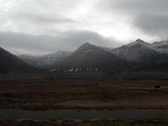 Le montagne del nord