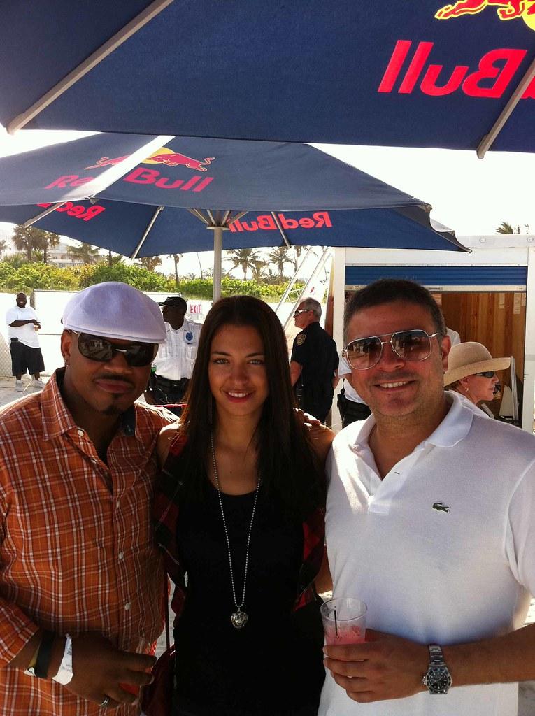 AMG Miami Beach Polo
