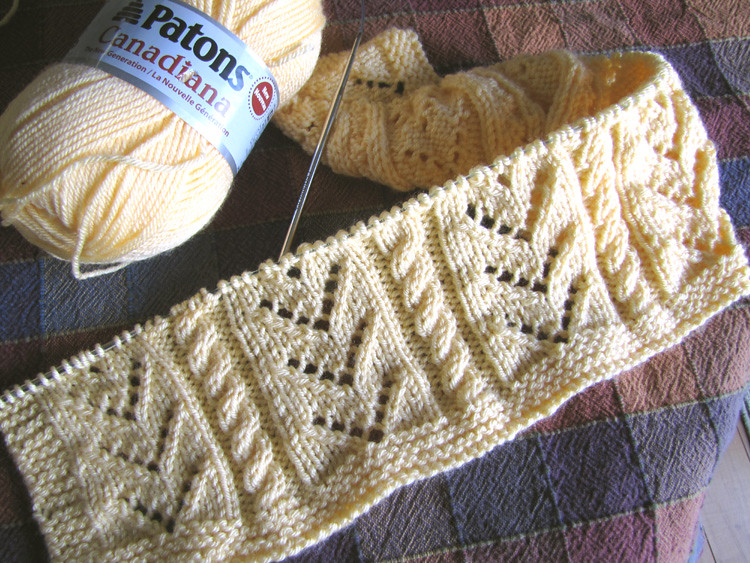 FREE KNIT BABY BLANKET PATTERN. FREE KNIT BABY - BABY ...
