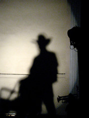 La Border Shadow, yo